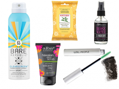 The Best Natural Beauty Products You Can Buy at Target