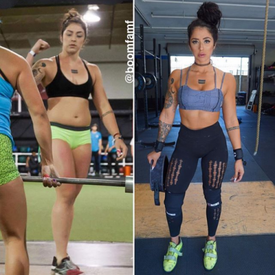 15 Transformations That'll Inspire You to Start Lifting Weights